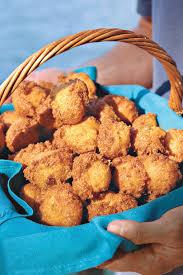 Fried Pumpkin Flowers Food by Best Deep Fried Foods Southern Living