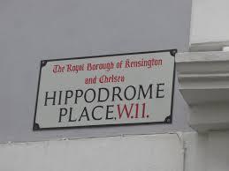 Joe Strummer Mural Portobello Road by W11 Electric Dreams Walking London One Postcode At A Time
