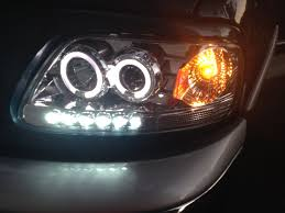 2000 Ford F-150 LED/Halogen Headlight Upgrade - YouTube Best Led Headlight Bulbs Bestheadlightbulbscom 12016 F250 F350 Lighting F150 Brings Tech To Trucks Lamarque Ford New Orleans Kenner 0911 Hyundai Genesis4dr Dualcolor Halo Rings Head Fog Lights Penske Installing Trucklite Headlights On 5000 Rental Semi Combo H4 Redline Lumtronix 7 Inch Round White Anzo Hid 2015 Silverado Youtube Making Daylight Custom Headlights Volkswagen Amarok Bi Xenon Ultimate Left Right Vw 0713 Gmc Sierrard