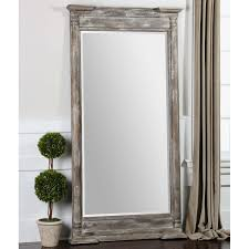 Big Wall Mirrors Cheap 3 Trendy Interior Or Large Leaning Floor Mirror