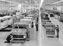Largest Truck Factory In The World Celebrates 50 Years Anniversary ...