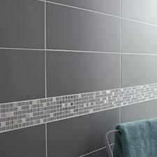 faience salle de bain gris 10 fa239ence mur gris galet n1763