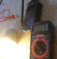 120v led bulb on 12vdc 190ma the hack 6 steps