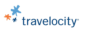 Travelocity Logo Png Awesome Celebrates 20 Years Of Helping People Wander Wisely