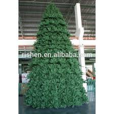 20ft Led Christmas Tree Dense Outdoor Giant
