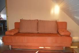 gebrauchtes ausziehbares schlafsofa möbel inhofer eur