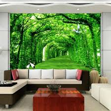 wall ideas wall mural nature scenic wall murals nature wall