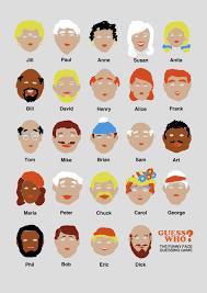Tumblr Lzalp0B1S21rnu4iyo1 1280 JpgGuess Who Board Game Logo