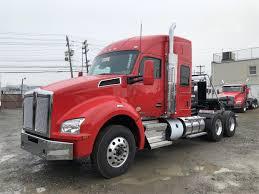 100 New Kenworth Trucks For Sale 2019 KENWORTH T880 In Dayton Jersey TruckPapercom