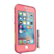 Lifeproof Fre Waterproof Shock proof Dirt proof Case for iPhone
