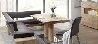 ligero eckbank modern massiv decker massivholzmöbel