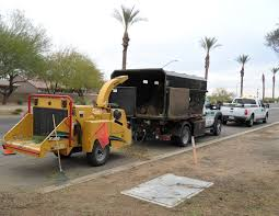 Switch-N-Go Chipper Body - Dejana Truck & Utility Equipment