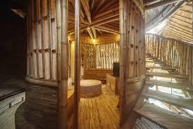 100 Ibuku Cacao House Green Village Bali
