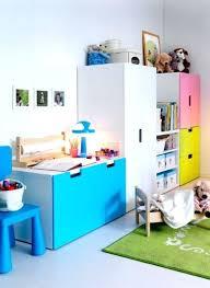 rangement chambre bébé rangement chambre garcon rangement bleu stuva chambre enfant in ikea