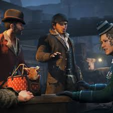 Buy Assassins Creed Syndicate Microsoft Store EnCA