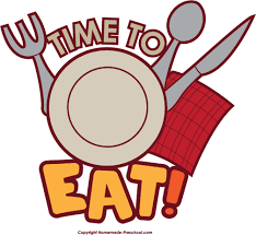 Time To Eat Clipart Clip Library