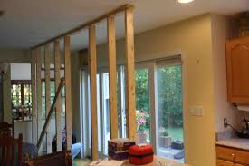 Ceiling Joist Span For Drywall by Removing Bearing Walls