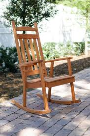 Yellow Pine Classic Porch Rocker From DutchCrafters Amish Furniture Amish Made High Chairs In Lancaster County Pa Snyders Fniture Finch Tide Collection Sheaf Highchair Direct Back Rocking Chair Modernist In The 3 Best Available The Market Nursery Gliderz Baby Wood Sunrise Hastac 2011 Plywood Wooden Thing Childs Acorn Peaceful Valley Ash Fanback Porch Rocker From Dutchcrafters Hickory Outdoor Cabinfield Arihome Unfinished Patio Chair801736
