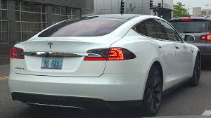 The 10 Best Tesla Vanity Plates