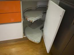 Blind Corner Kitchen Cabinet Ideas by Lazy Susan Cabinets Pictures Options Tips U0026 Ideas Hgtv
