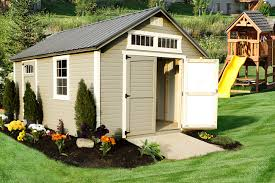 Amish Built Storage Sheds Ohio by Sheds Storage Barns U0026 Cabins In Cincinnati Ohio One Small