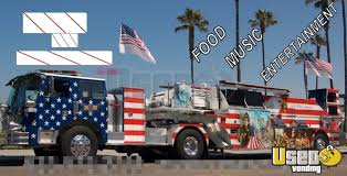 100 Concession Truck Used BBQ Trailer In Arizona For Sale Mobile Kitchen