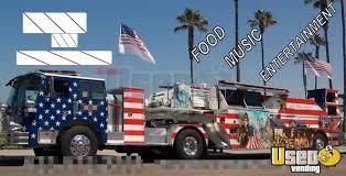 100 Concession Truck Used BBQ Trailer In Arizona For Sale Mobile Kitchen