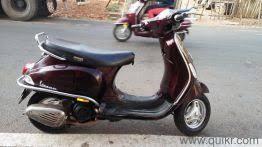 LML Piaggio Vespa 2012