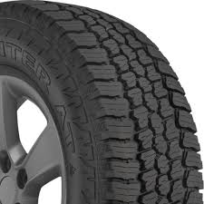 100 Sumitomo Truck Tires Encounter AT 26570R16 112T AT All Terrain Tire