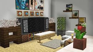 wohnzimmer ideen minecraft minecraft einrichtung