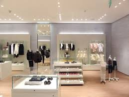 FENDI Kids Store Doha Qatar Retail Design Blog