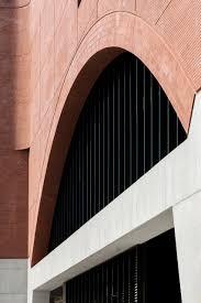 100 Smart Design Studio Soaring Brick Archways Define Sydneys New Rail Operations Centre
