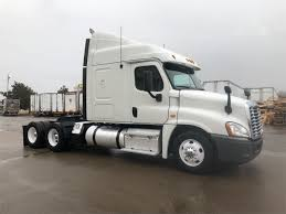 100 Truck Apu Prices 2013 FREIGHTLINER CASCADIA 125 For Sale In Henrietta New York