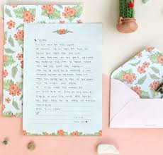 the magic notebook writing paper