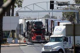 100 Truck Cap Reviews MexicoUS Deal Consists Of Mexican Auto Export Reuters