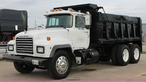 1998 Mack RD688S Dump Truck | Item H8086 | SOLD! November 19...