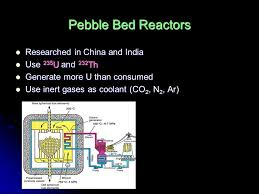 Pebble Bed Reactor by Nuclear Energy By Elisa Fatila April 6 Ppt Video Online Download