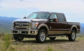 100 2014 Ford Diesel Trucks F250 F250 Super Duty Trucks