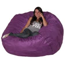 Big Joe Bean Bag Chairs Dallas Purple Bean Bag Chair Large ... Big Joe Cuddle S Bean Bag Lounger Fniture Using Modern Roma Chair For Best Chairs Extra Seating Your Living Room And Top 10 Kids 2018 Dorm Flaming Red Comfort Research Beanbag 50 Similar Items Shopping For Lovetoknow Joes By Academy Amazon Bed Details About Classic 88 Multiple Colors Lux By Imperial Union Big Joe Lux Pixeldustco