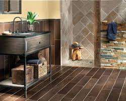 tiles different types of wood for bathroom floor tile types of