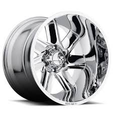 HOSTILE WHEELS Wheels 20 Inch | M | Wheels, Tires, Chrome Wheels ...