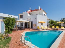 Luxury Villas With Pool Holiday Apartments For Rent In Algarve