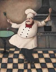 Italian Chef Kitchen Wall Decor by 28 Best Fat Chefs Images On Pinterest Italian Chef Italian