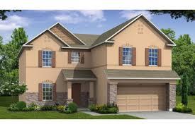 Maronda Homes Floor Plans Florida by Baybury Plan At Spring Hill In Spring Hill Florida By Maronda Homes