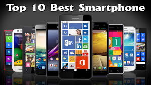 Top 10 best mobile phones in the world