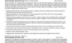 Ups Supervisor Resume Examples