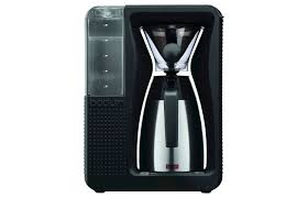 Bodum Automatic Pour Over Coffee Machine With Thermal Carafe