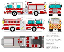 Fire Truck Drawing - Google Search | Celebrate! | Pinterest | Fire ...