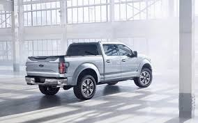 Ford 2018 Ford Atlas Truck Spied 2018 Ford Atlas Truck Price ...