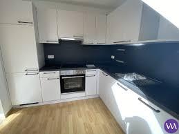 gemütliche mietwohnung mit neuer küche in zentraler lage